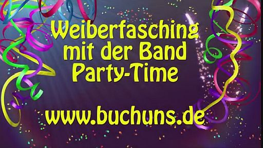 Video Weiberfasching